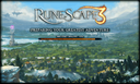 Loading screen RuneScape 3 client
