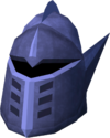 Mithril full helm detail