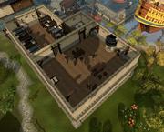 Port Sarim guards