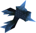 Blue spiky vambraces detail.png