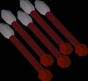 File:Dragon fire arrows (unlit) detail.png