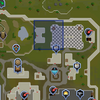 Falador Kennel location
