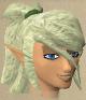 Elf musician chathead old