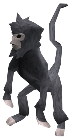 File:Monkey (blue and grey) pet.png