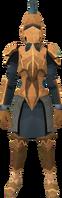 Profound decorative armour (female) equipped