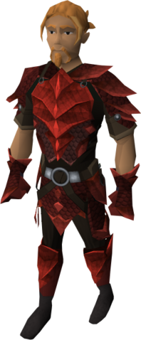 File:Red d'hide set equipped.png