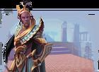 Akhomet (Golden Path Challenge)