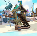 Message in a bottle (Springbreak Island) in-game.png