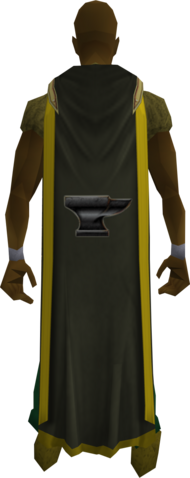 File:Smithing cape (t) equipped.png