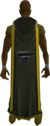Smithing cape (t) equipped