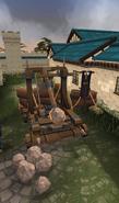 Catapult (Invasion of Falador)