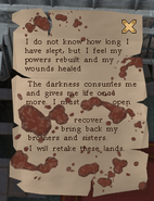 Decaying Tome page 2