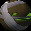 Duskweed orb detail