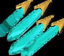 Ascendri bolts (e)