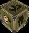 Barrows - Verac's set detail