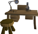 Crafting table 4