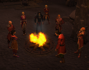 Firemakers