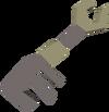Cavern key detail