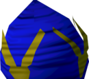 Easter egg (2006 Easter event, blue and yellow)