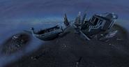 Wilderness ship