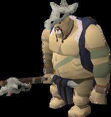 Ogre Chieftain 1