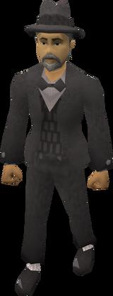 Professor henry