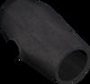 Cannon barrel (Artisans Workshop) detail