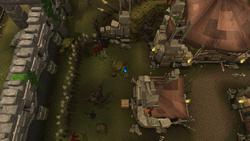 PHAS Goblin Village