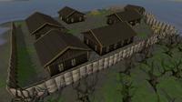 Piscatoris Fishing Colony