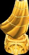 Statue of Rhiannon 4