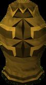 Accursed urn (unf) detail