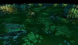 Brimhaven Resource Dungeon