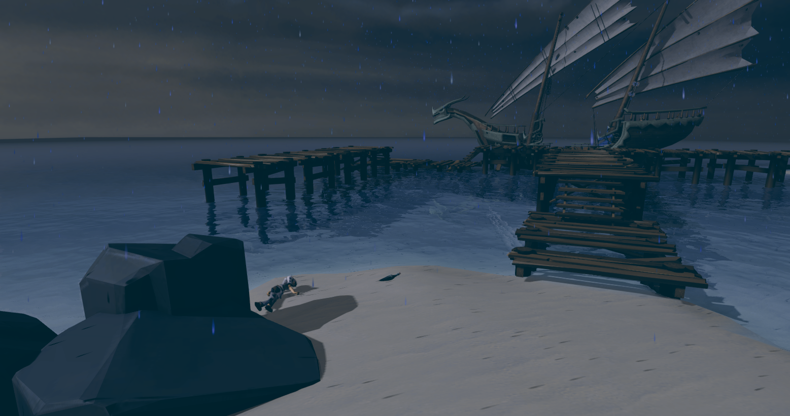 File:Message in a bottle (Agar Atoll) in-game.png