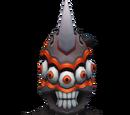 Shinigami orokami mask