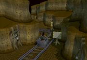 Tourist Trap - Mine Cart