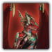 Drakewing outfit icon (female)