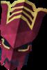 Imphide shield detail