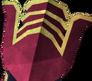 Imphide shield