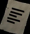 Introduction letter detail