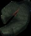 Shrivelled dagannoth claw detail