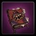 Demonflesh book icon