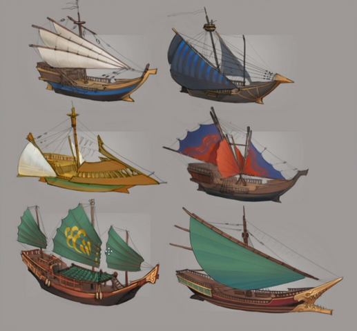 File:Eastern Lands - Arc ships concept art.png