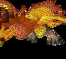 Entranan firebird