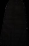 Priest gown (bottom) detail