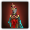 Wushanko outfit icon (female)