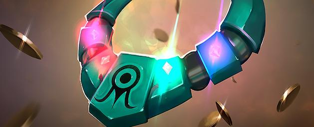 Alchemist Amulet returns update post header