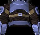 Argonite chainbody