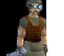 Fritz the Glassblower