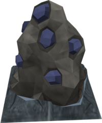 Katagon rock