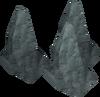 Barrier (class 3) detail
